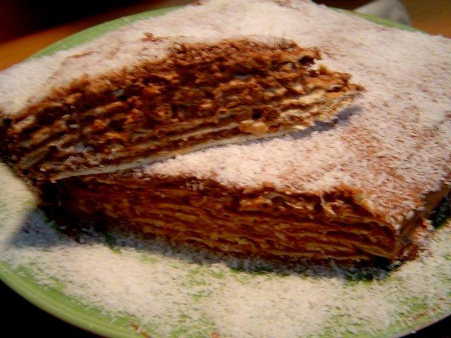 d79ed7a6d794 d7a9d795d7a7d795d79cd793d799d7aa3 1 - עוגת מצות בשוקולד