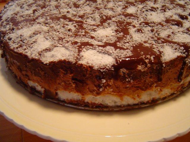 d7a2d795d792d7aa d7a7d795d7a7d795d7a1 d7a9 - עוגת מרנג קוקוס מוס נוטלה לפסח ולכל השנה