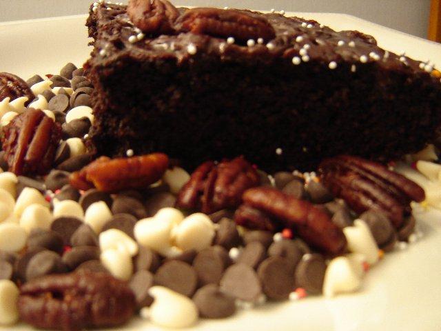 d7a4d7a8d792 d79bd7a9d7a8 - עוגת שוקולד עם פרג כשרה לפסח