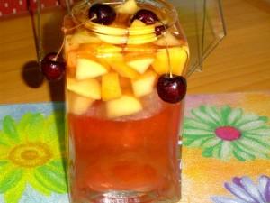 מרק פירות העונה ליום יום