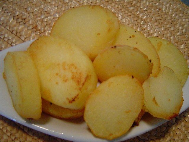d7aad7a4d795d797d799 d796d794d795d791 - תפוחי אדמה זהבהבים וכל כך אהובים (הוםפרייז)