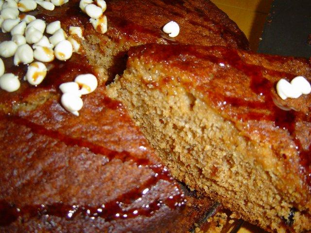 d793d791d7a9 d7aad79ed7a8 d7a7d7a8d79ed79c - עוגת דבש מקורמלת בנגיעות תמרים