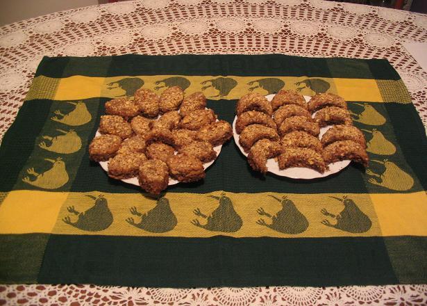 d7a2d795d792d7aa d7a1d794d7a8d795d7a0d799d79d - עוגת אגוזי לוז ושוקולד -עוגת הסהרונים