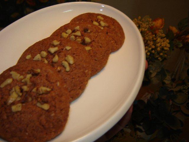 d798d797d799d7a0d794 d7a9d795d7a7d795d79cd793d7940 - עוגיות טחינה שוקולדה