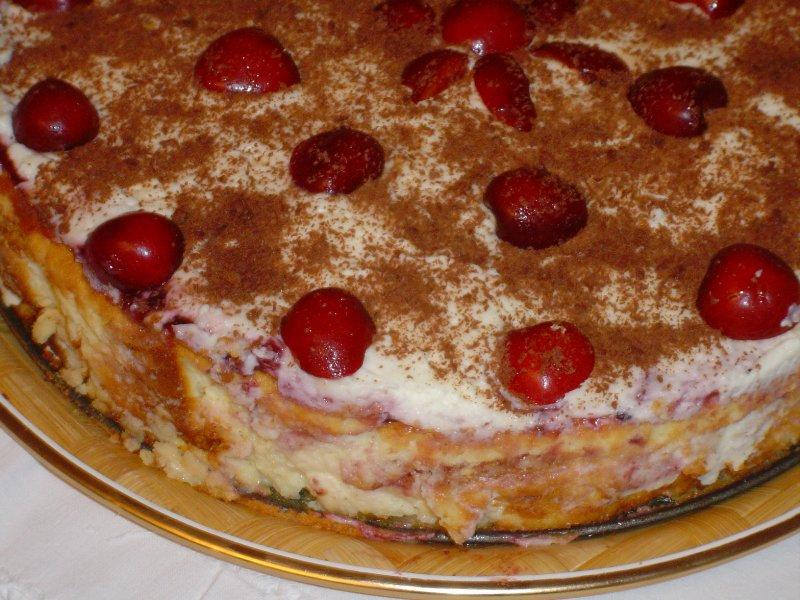 d7a2d795d792d7aa d792d791d799d7a0d794 - עוגת גבינה גבוהה