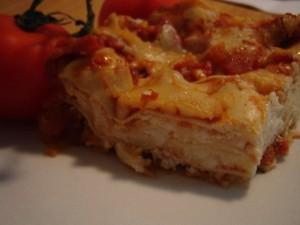 לזניה גבינות מפנקת