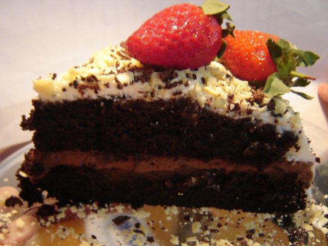 d799d795d79d d794d795d79cd793d7aa442 - עוגת שוקולד בקרם-עוגת יום הולדת