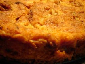d7a2d795d792d794 d79ed79cd795d797d794 d7a9d79cd79ed7941 300x225 - עוגת גבינה מלוחה פיקנטית