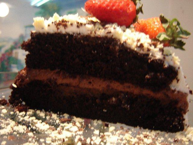d7a2d795d792d795d7aa d799d795d79d d794d795d79cd793d7aa - עוגת שוקולד בקרם-עוגת יום הולדת