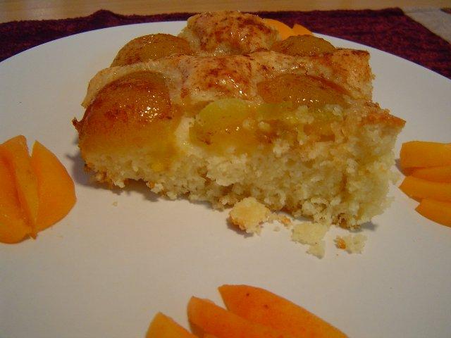 d7a2d795d792d7aa d79ed7a9d79ed7a93 - עוגת משמש בציפוי ריבת משמש
