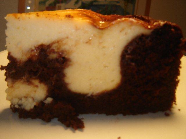 d79bd795d7a9d799d7aa d792d791d799d7a0d794 d792d795d793d7994 1 - עוגת שוקולד עם גבינה