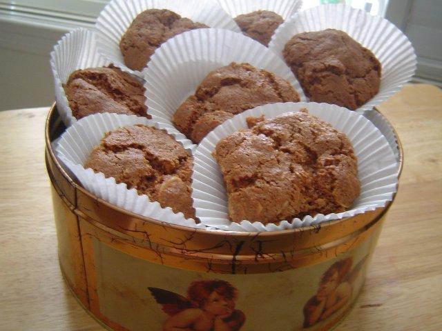 d7a8d7a2d799d793d795d7aa d797d7a8d795d791d799d79d2 1 - עוגיות בריאות בטעם שוקולד