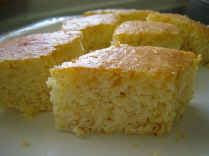 d790d7a8d795d79ed794 - עוגת תפוזים סולת וקוקוס - של ארומה