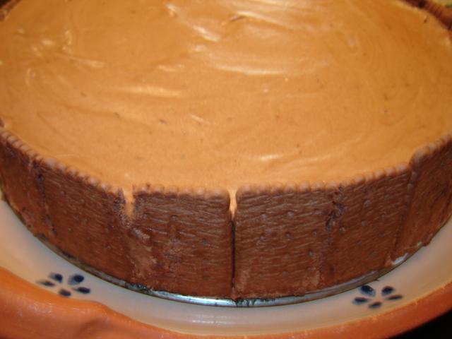 d79ed795d7a1d799 d79ed799d794 - עוגת מוס שוקולד מהירה וחגיגית
