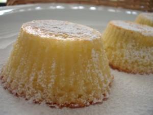 מאפינס גבינה עם צימוקים