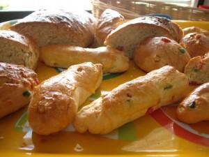 עוגיות גדולות ומתוקות