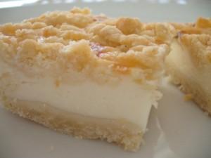 עוגת גבינה נפלאה