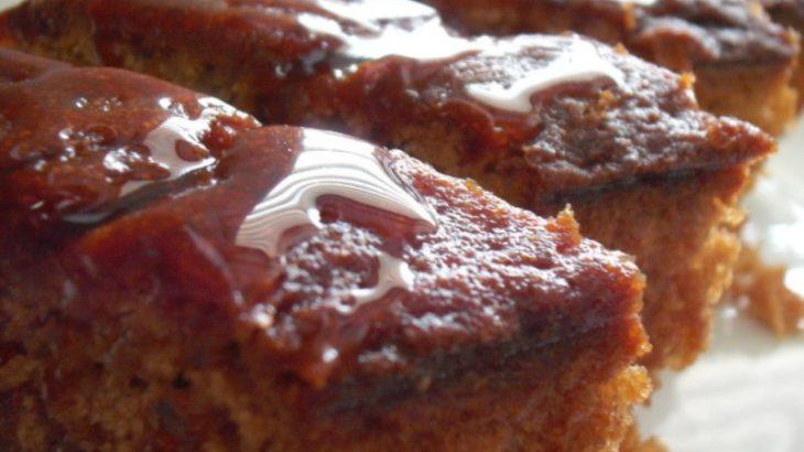 800x600 730x410 - עוגת דבש עתיקה