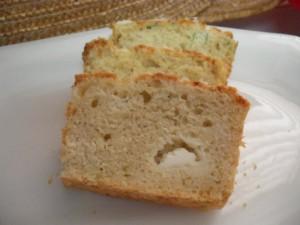 לחם גבינות מהיר