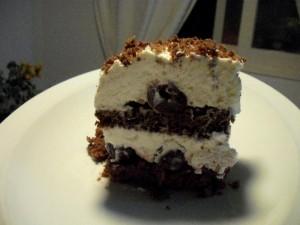 עוגת היער השחור כשרה לפסח