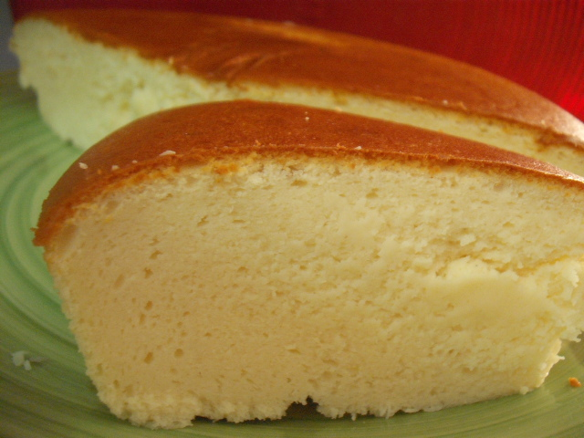 dscf7361 - עוגת גבינה גבוהה וחגיגית