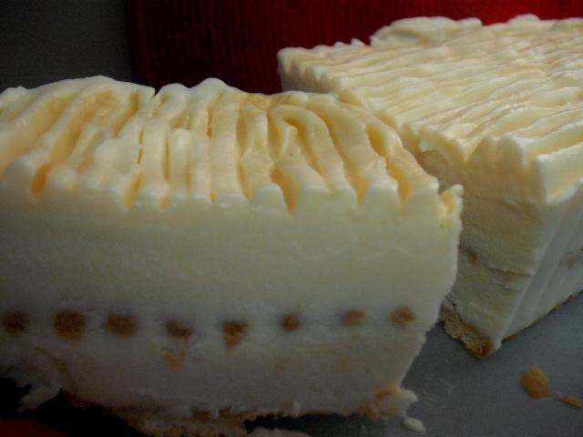 DSCF7820 - קסטה דבש גבינתית לראש השנה