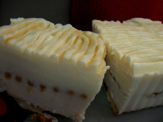 dscf7822 - קסטה דבש גבינתית לראש השנה