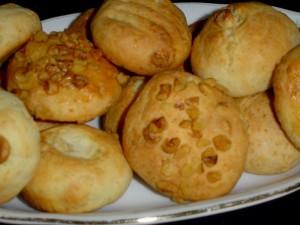 עוגיות חמאה שוקולדצ'יפס