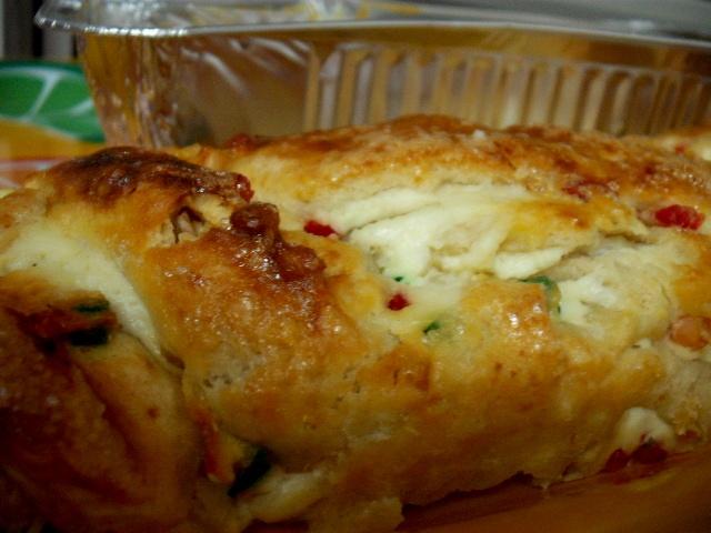 קליפות1 - קראנץ' גבינה קליפות הדרים ולימון בלי שמרים