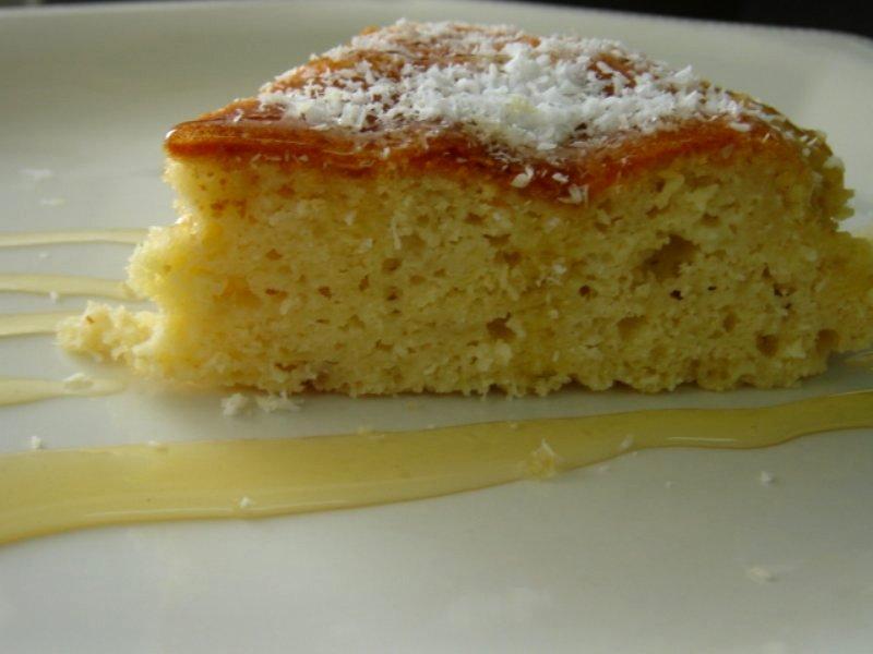d79cd799d79ed795d79f d790d792d7a1 - עוגת אגסים לימונית