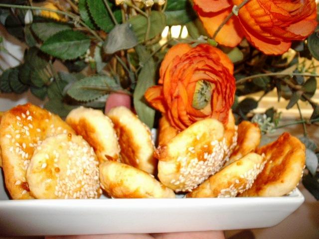 dscf8491 - עוגיות מלוחות מגבינה