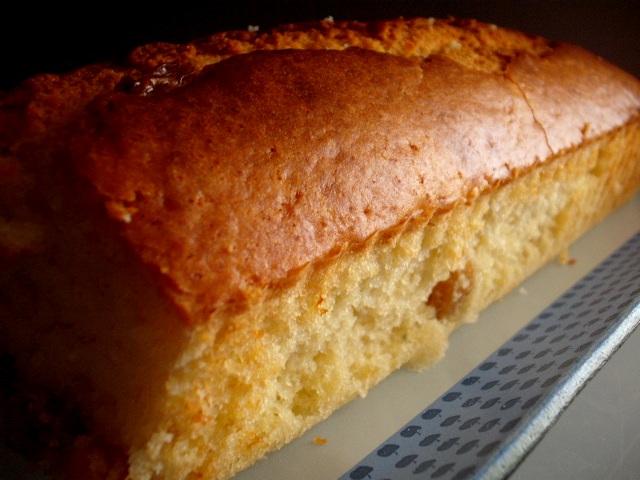 dscf7811 1 - עוגת דבש קוקוס בננה ושוקולד - בחושה
