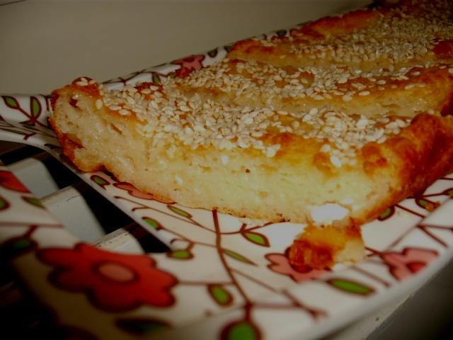 dscf8558 - לחם גבינות שטוח
