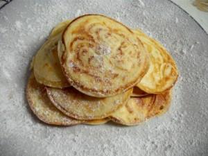לביבות גבינה משויישות