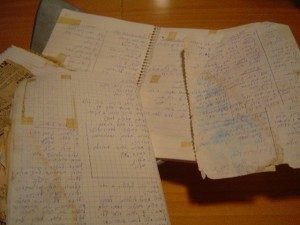 d79ed797d791d7a8d795d7aa - ספר המתכונים של אמא של פירגה