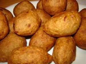 קובה תפוחי אדמה במלית בשר/צמחוני