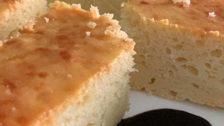 cid  1680e37b1d2652642591  1 730x410 - עוגת גבינה מהירה בחושה