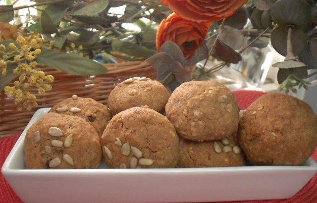 dscf2119 1 640x410 - עוגיות גרנולה בטעם מעולה